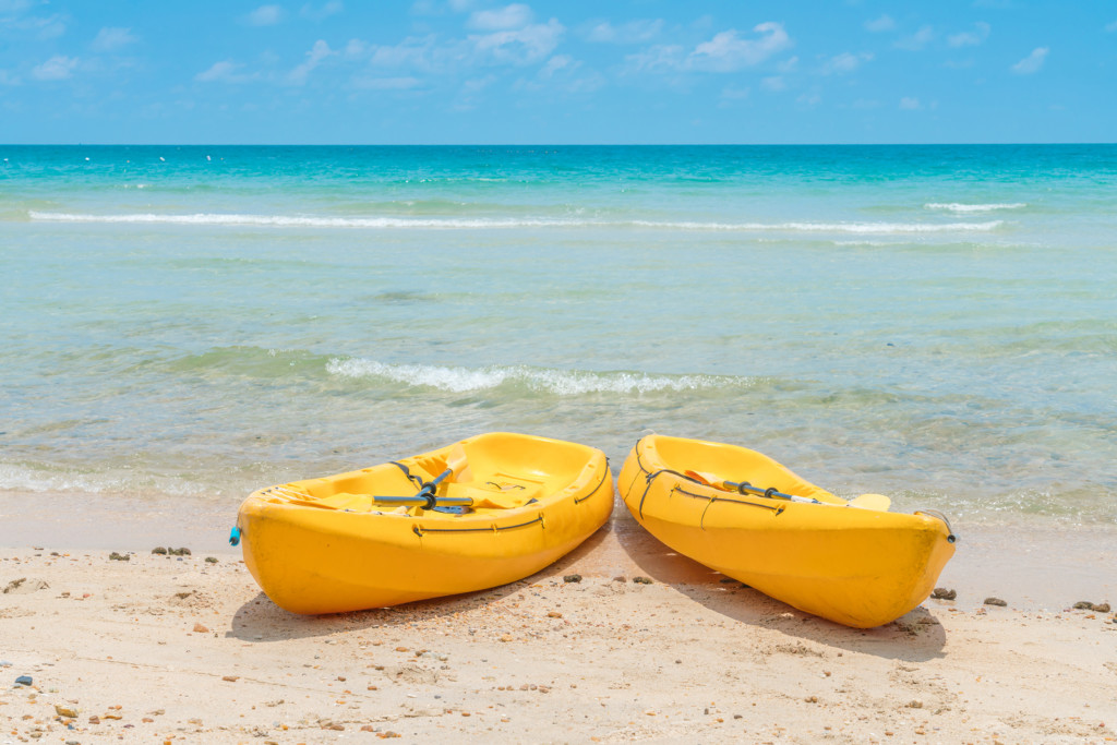 Kayaking How To Choose The Right Kayak